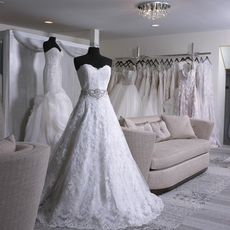 Where to buy a dress to attend a wedding revealing sydney