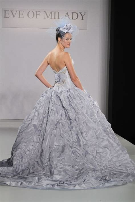 Top 25 ideas about Eve of Milady wedding dresses on