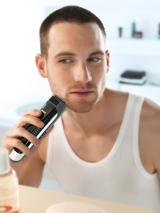How to Maintain Stubble - Best Razor For Men