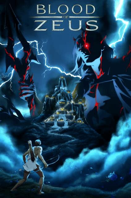 Blood of Zeus