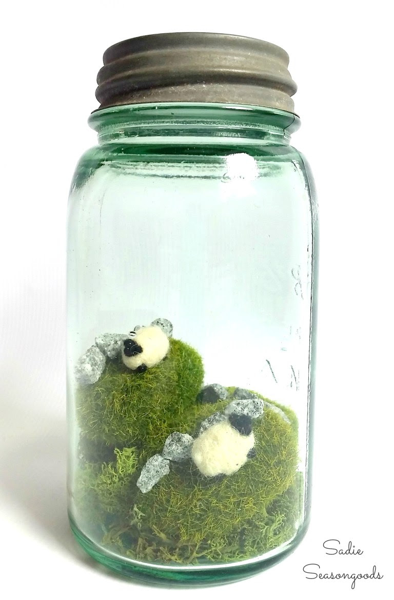 Ireland In A Jar - Sadie Seasongoods