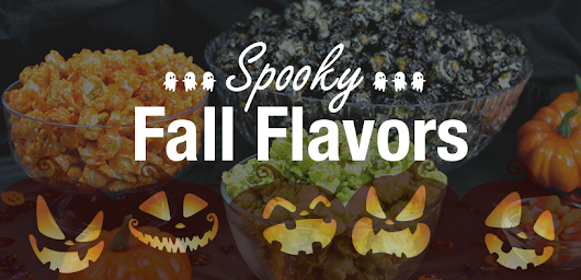 Try These Halloween Recipes for Some Spooky Fall Flavors!