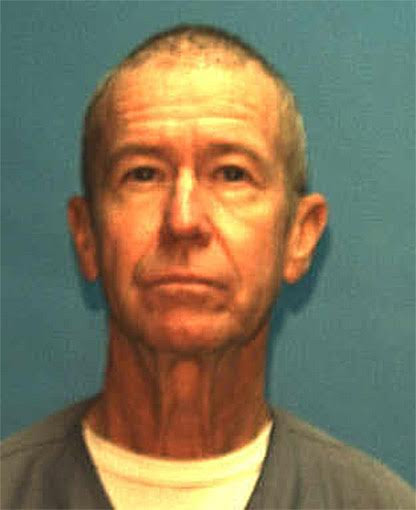 Florida inmate admits to killing Santa Ana dentist who went missing in 1986