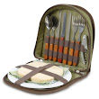 Bright Outdoors Picnic Set