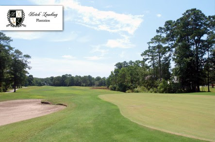 $25 for 18 Holes with Cart and Range Balls at Brick Landing Plantation and Golf Club in Ocean Isle Beach near Myrtle Beach. ($71 Value. Good Any Day, Any Time until August 1, 2015.)