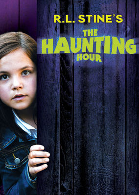R.L. Stine's The Haunting Hour - Season 2