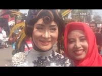 Karnaval Desa Rambipuji Sukses Digelar; Peserta dan Penonton Larut Dalam Eoforia