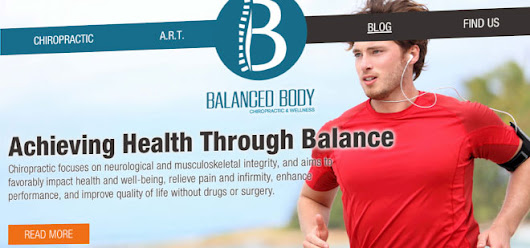 Balanced Body Ankeny: Achieving Health Through Wellness - Nolasoft Development