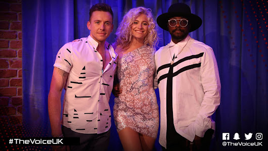 The Voice Kids 2018: Pixie Lott, Danny Jones and will.i.am return