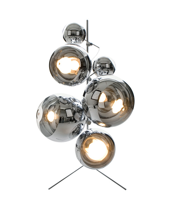 Most Popular Floor Lamps for 2011   Captivatist