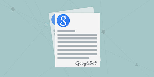 An open letter to SEO's from Googlebot