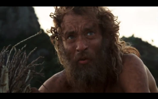Cast Away is Actually a Story of an Entrepreneur