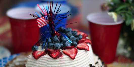 10 unusual facts you probably didn't know about the Fourth of July
