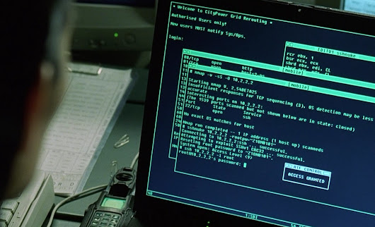 5 Most Commonly Used Nmap Commands - Yeah Hub
