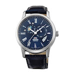 Orient Sun and Moon 2 Classic Watch | FET0T004D0 FET0T004D ET0T004D