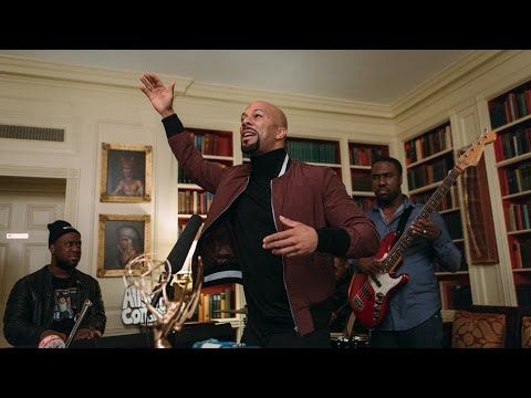 Common at Tiny Desk