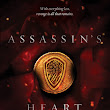 Review ~ Assassin's Heart by Sarah Ahiers         |          Anatea's Bookshelf