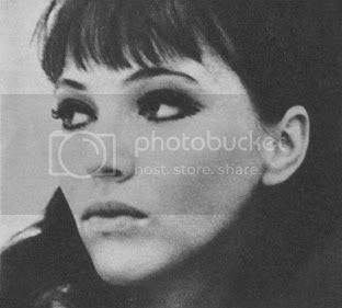 Anna Karina Pictures, Images and Photos