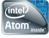 Intel Atom logo   2009
