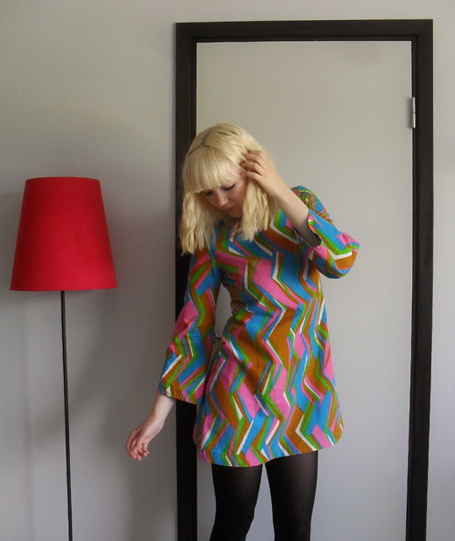 60's dress