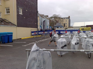 Ironman Wales 2012