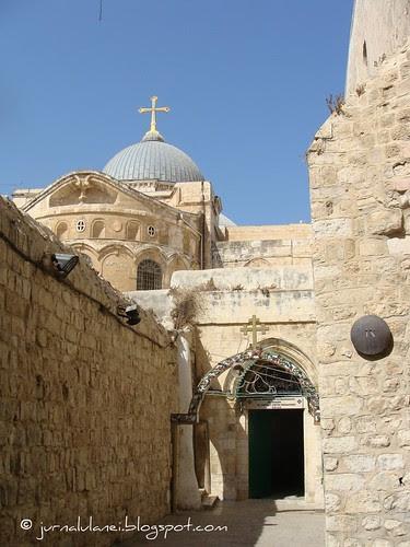 Biserica Sf. Mormant