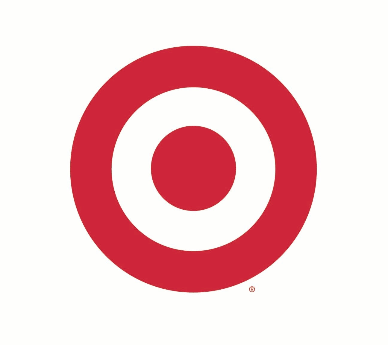Picture Of Target Logo - ClipArt Best