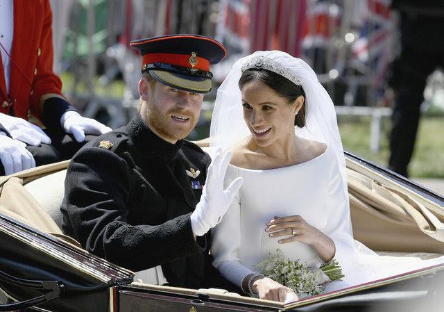 ingiltere prens harry düğünü ile ilgili görsel sonucu