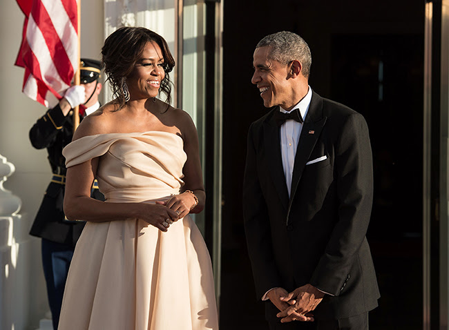 Image result for Michelle obama birthday
