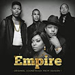 BradsMegaStore  - Original Soundtrack from Season 1 of Empire