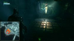 Batman Arkham Knight Riddler's Revenge Most Wanted Mission