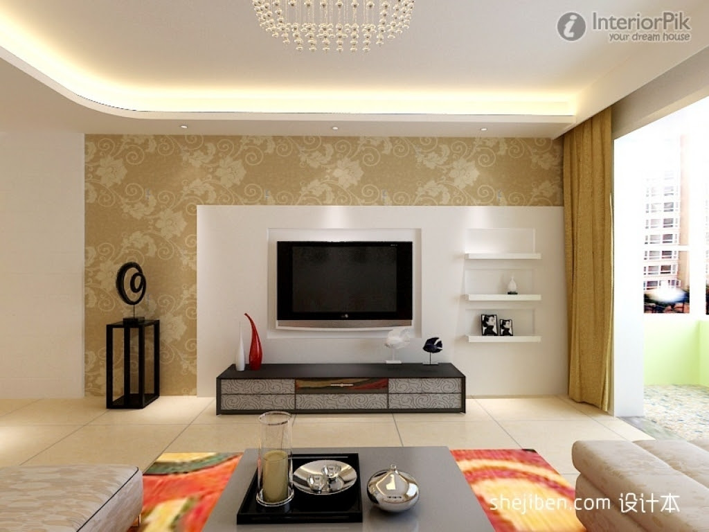 Best Living Room Decorating Ideas Designs Ideas Living Room Contemporary Living Room Tv Cabinet Design