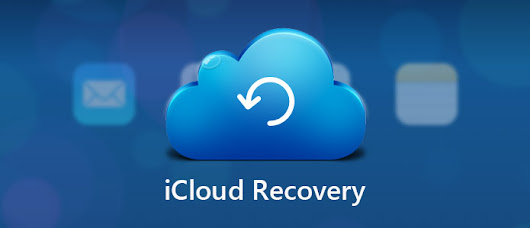 iCloud Data Recovery – Recover Lost Files in iCloud Backup