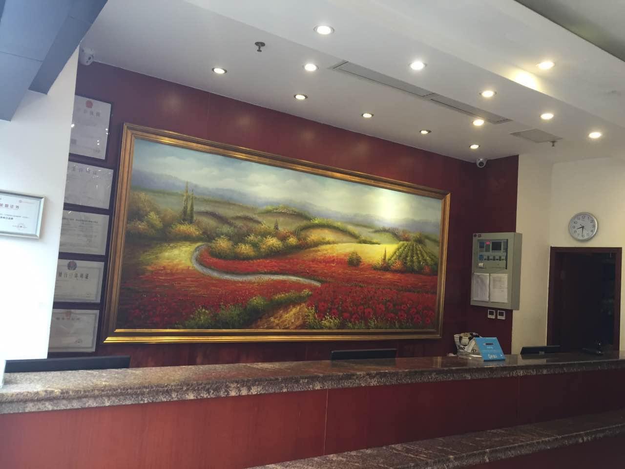Review Wassim Hotel Express Guangzhou Liwan Road Branch
