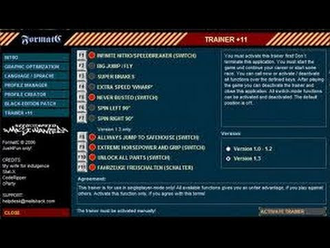 Download software: need for speed most wanted pc download youtube.