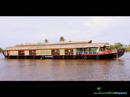 Beautiful Alleppey Houseboats - Google+