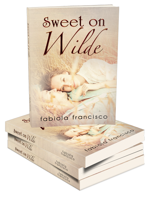***COVER REVEAL*** Sweet on Wilde by Fabiola Francisco