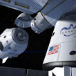SpaceX Dragon Delivers Christmas Gifts to Space Station | Orlando Airport Transportation Blog