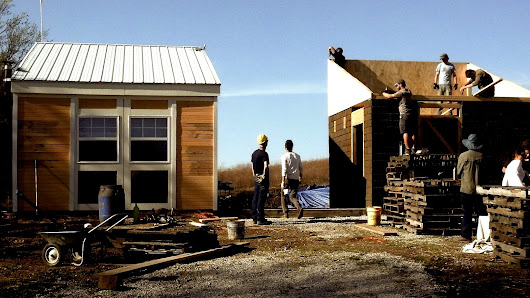 Open Building Institute: Eco-Building Toolkit