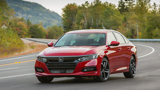 Make Your 2018 Honda Accord A Civic Type R Killer For Just $695