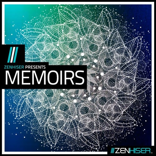 Memoirs - 4.8GB Of Sensational Trance Samples by Zenhiser