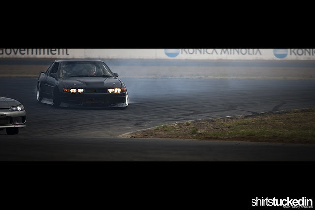 Todd Waldon's S13.. Take 2!