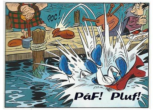 PaF e Puf