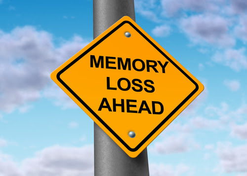 Image result for memory loss