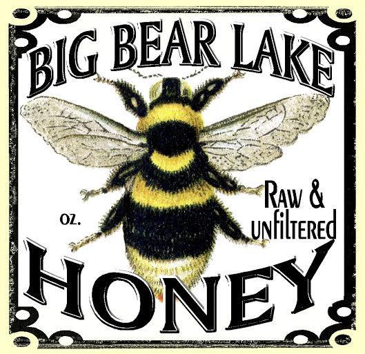 Big Bear Lake Honey Company Website Launched!