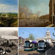 Events and dates in Nottingham's history