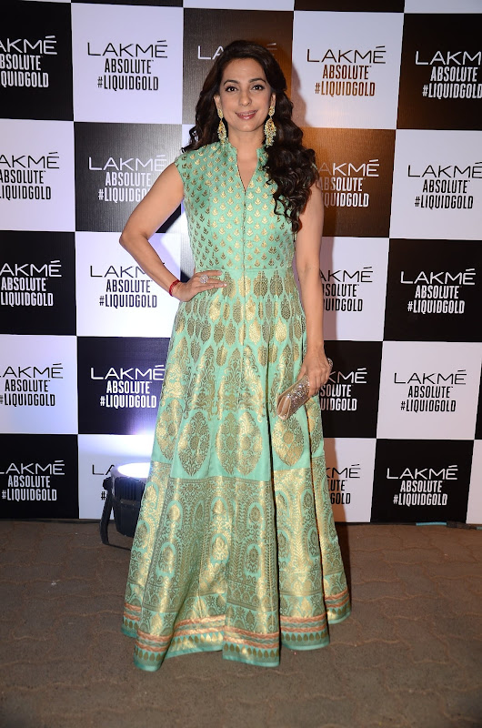 Inspiration: 11 Bollywood beauties in gorgeous green outfits