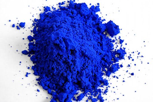 Discovery Of 1st New Blue Pigment In 200 Years Leads To Quest For Elusive Red