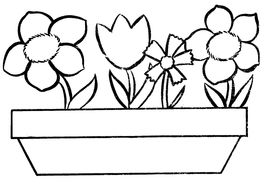 650 Easter Flower Coloring Pages , Free HD Download