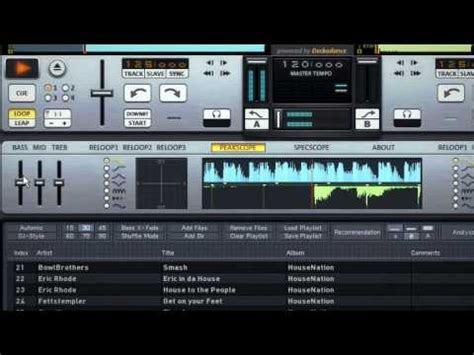 tutorial  mixing  beginners magix digital dj